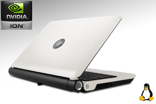 Mobii ION mini laptop